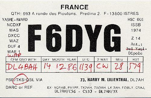 F6DYG