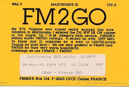 FM2GO