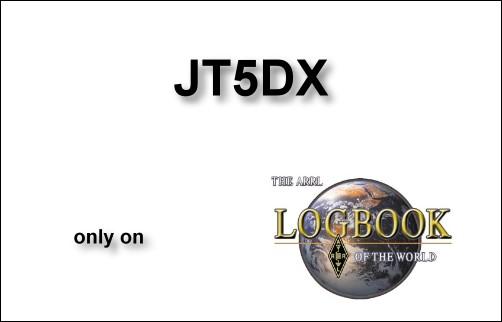 JT5DX