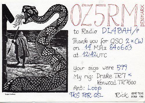 OZ5RM