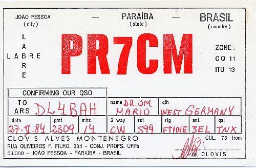 PR7CM
