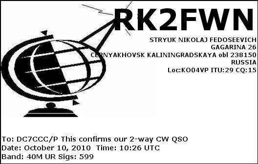 RK2FWN