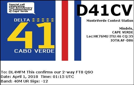 D41CV