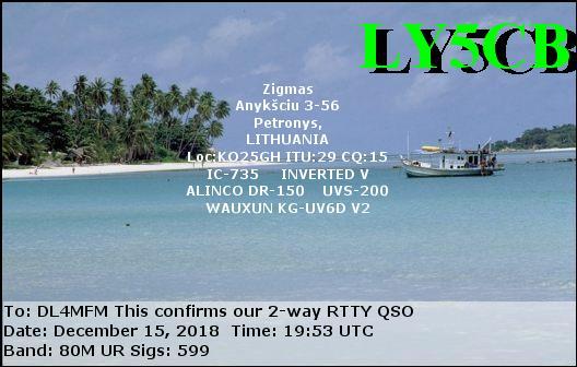 LY5CB