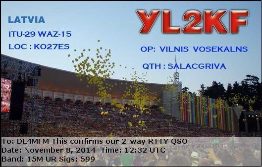 YL2KF