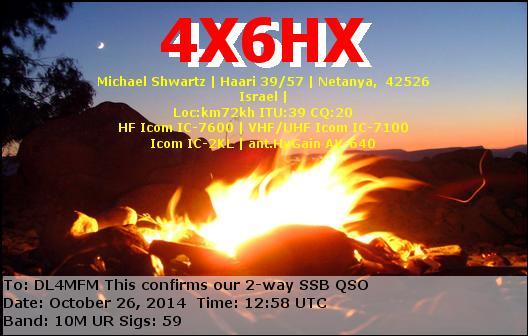 4X6HX