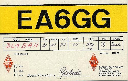 EA6GG