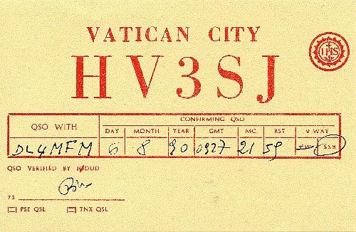 HV3SJ