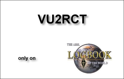 VU2RCT